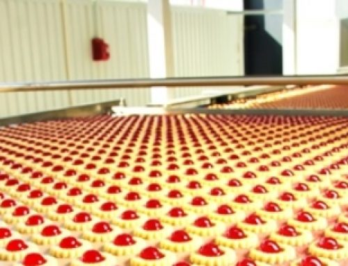 Gel Technology: Innovation in Food Safety