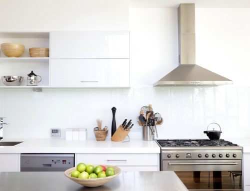 Tips For Cleaning  Stainless Steel Appliances