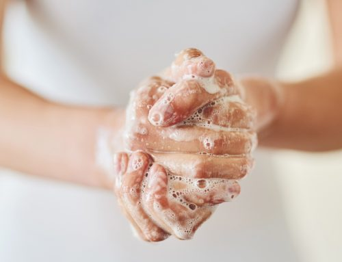 Make Hand Hygiene a Part of Your Daily Routine