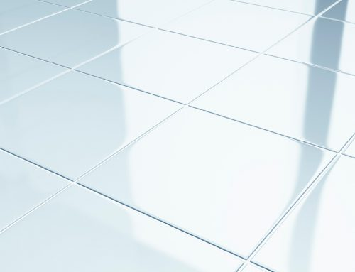 Five ways to keep your floors sparkling during the winter months
