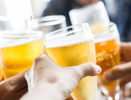 Beer Brewing: It All Begins with Ultra-Clean Facilities!