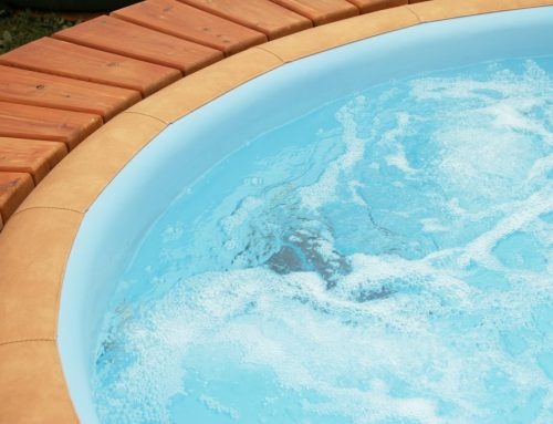 Preparing Your Spa for Winter