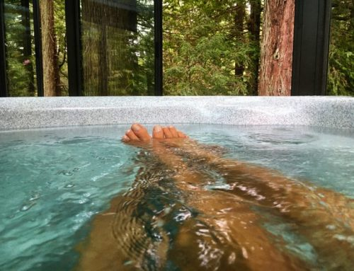 Hot Water Therapy: The Benefits of Spas