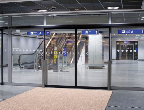 Entrance Matting – One of the best investments you can make
