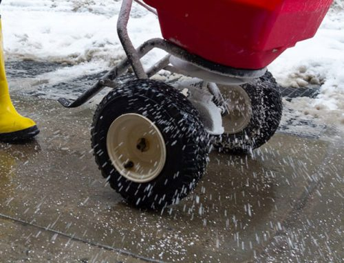 The best and worst ways to use ice melter